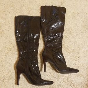 Nine West High heel Boots